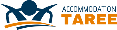 Taree Accommodation Logo