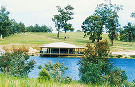 Lake Charlotte Winery - Taree Accommodation