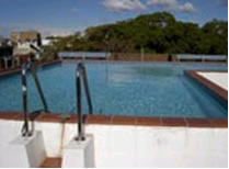 Rooftop Motel - Taree Accommodation