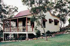 Mango Hill B and B - Taree Accommodation