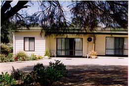 Casuarina Cabins - Taree Accommodation