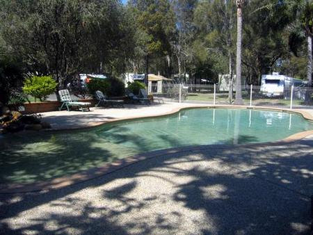 Lighthouse Beach Holiday Village - Taree Accommodation
