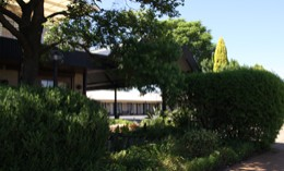 All Seasons Motor Lodge - Taree Accommodation