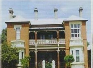 Strathmore Victorian Manor - Taree Accommodation