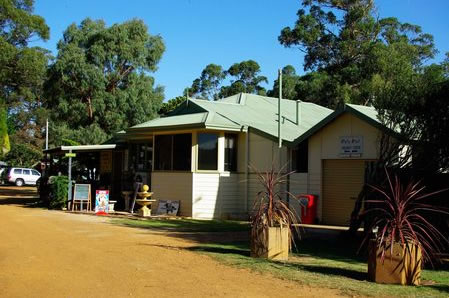 Albany Happy Days Caravan Park - Taree Accommodation