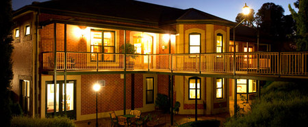 Clare Country Club - Taree Accommodation