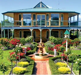 Haley Reef Views Bed and Breakfast - Taree Accommodation