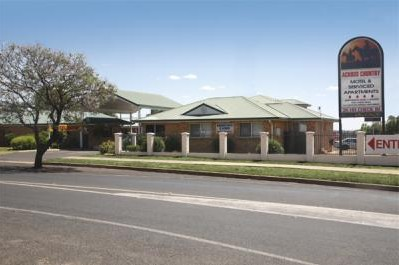 Across Country Motor Inn - Taree Accommodation