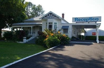 Colonial Court Motor Inn - Taree Accommodation