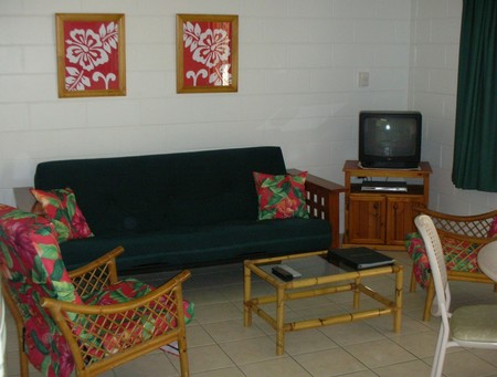 Palm View Holiday Apartments - Taree Accommodation