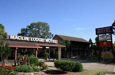 Maclin Lodge Motel - Taree Accommodation