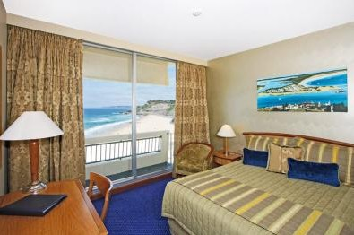 Quality Hotel Noahs on the Beach - Taree Accommodation