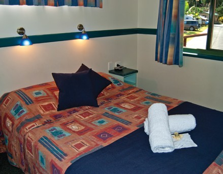 BIG4 Cairns Crystal Cascades Holiday Park - Taree Accommodation