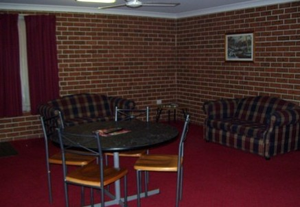 Matilda Motor Inn - Taree Accommodation
