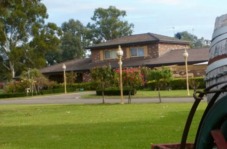 Carriage House Motor Inn - Taree Accommodation