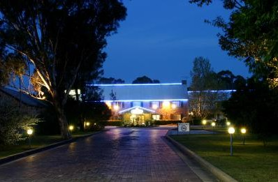 Campbelltown Colonial Motor Inn - Taree Accommodation