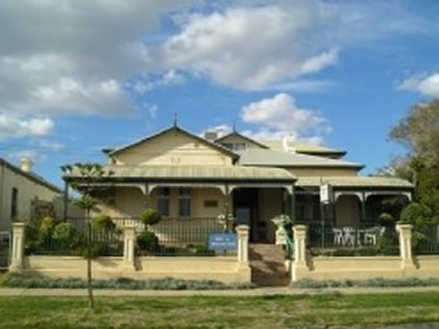 Meleden Villa - Taree Accommodation