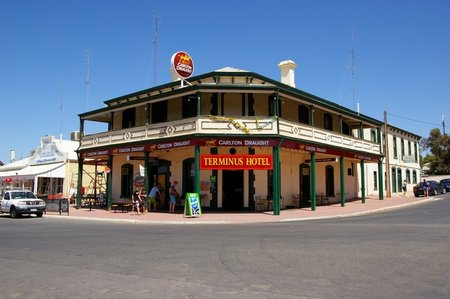 Terminus Hotel Motel - Taree Accommodation