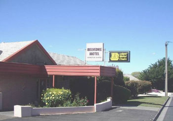 Belvedere Motel - Taree Accommodation