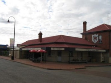 Bedford Arms Hotel - Taree Accommodation