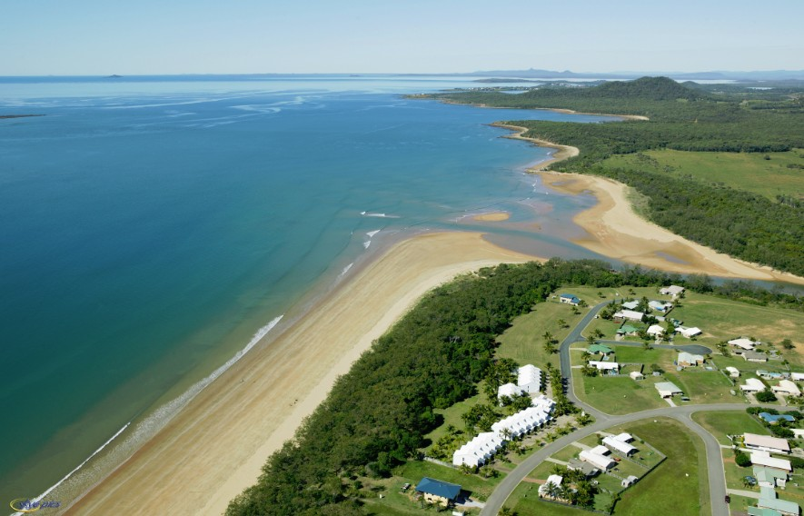 SeaEagles Beach Resort - Taree Accommodation