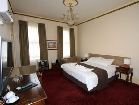 Glenferrie Hotel - Taree Accommodation