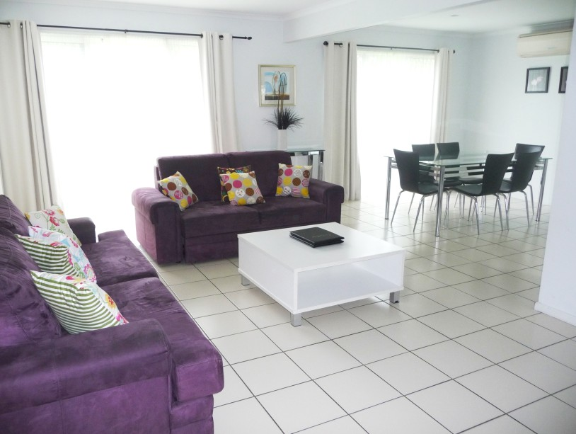 The Shores Holiday Apartments - Taree Accommodation