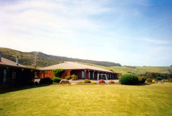 Skenes Creek Lodge Motel - Taree Accommodation
