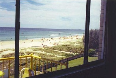 Surfers Pacific Towers - Taree Accommodation