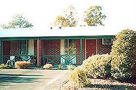 Collie Forest Motel - Taree Accommodation