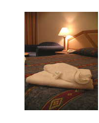 Goulburn Central Motor Lodge - Taree Accommodation