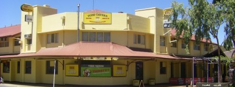 Todd Tavern - Taree Accommodation