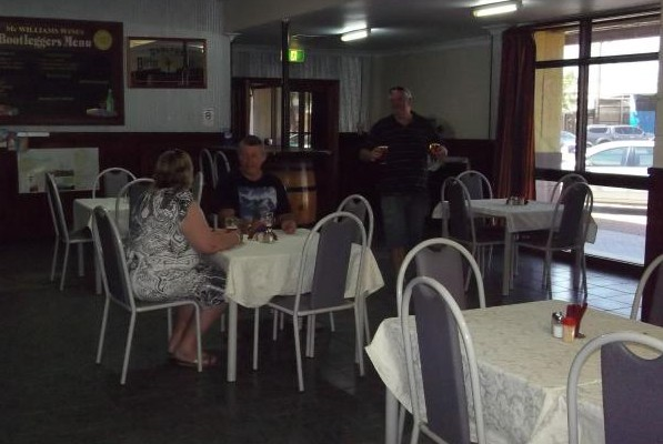 Goldfields Hotel Motel - Taree Accommodation