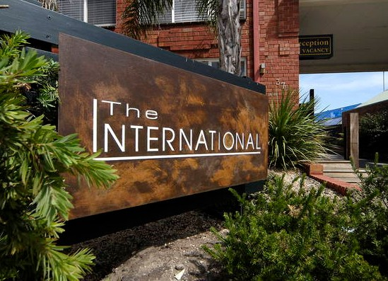 Comfort Inn The International - Taree Accommodation