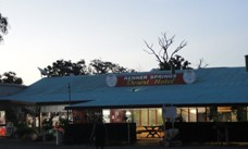 Renner Springs Desert Inn - Taree Accommodation
