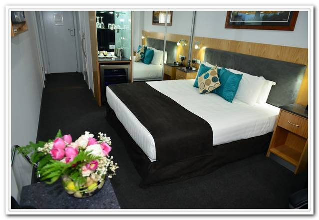 Waikerie Hotel Motel - Taree Accommodation