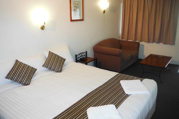 Coffs Harbour Pacific Palms Motel - Taree Accommodation