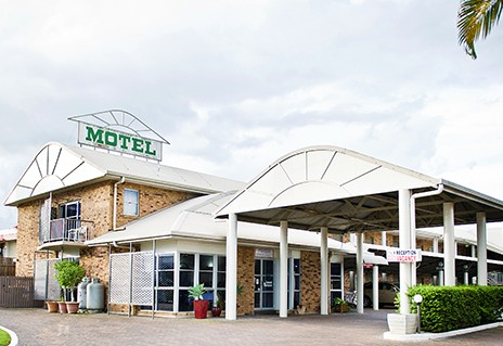 Gympie Muster Inn - Taree Accommodation