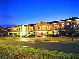 Mercure Port of Echuca