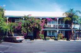 Mineral Sands Motel - Taree Accommodation