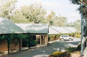Burra Motor Inn - Taree Accommodation