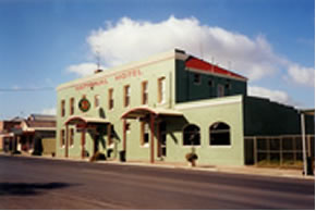 National Hotel - Taree Accommodation