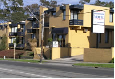 Pathfinder Motel - Taree Accommodation
