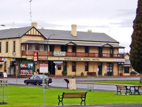 Naracoorte Hotel/Motel - Taree Accommodation