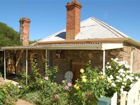 Blyth Cottage - Taree Accommodation