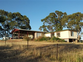 Clare View Accommodation - Clare View Cottage - Taree Accommodation