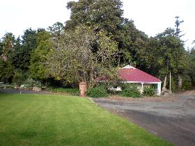 Brown's House - Taree Accommodation