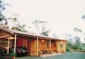Skillogalee Cottages - Taree Accommodation