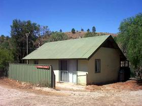 Willow Springs Jackeroo's Cottage - Taree Accommodation
