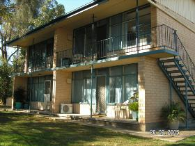 Longbeach Apartments Coffin Bay - Taree Accommodation
